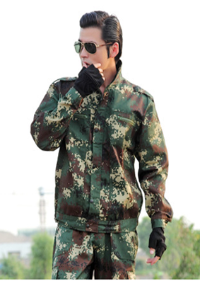 G1-314 camouflage Military Uniform