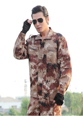 G1-315  newly color camouflage Military Uniform