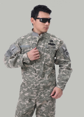 G1-380 Camouflage Military Uniforms
