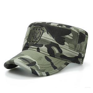 G15-314 Camouflage Hat