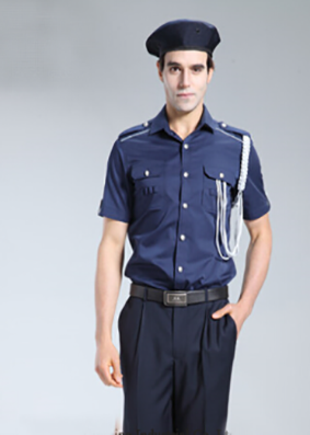 G2-320 Police Uniforms