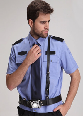G2-321 Cool Police Uniforms