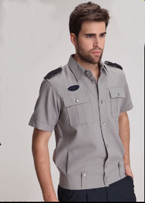 G2-322  Short sleeve Police Uniforms