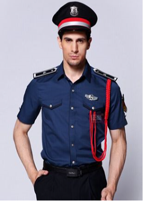 G2-323 Police Uniforms