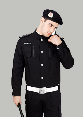 G2-383  American Police Uniforms