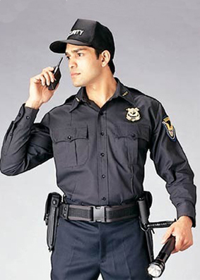 G2-386 Police Uniforms