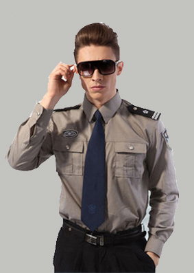 G2-387 Police Uniforms