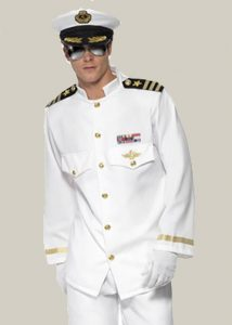 G3-312 Navy Uniforms