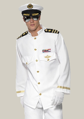 G3-312  Navy Uniforms