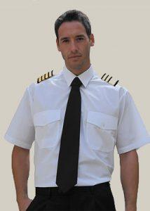 G3-313 Pilot Uniforms