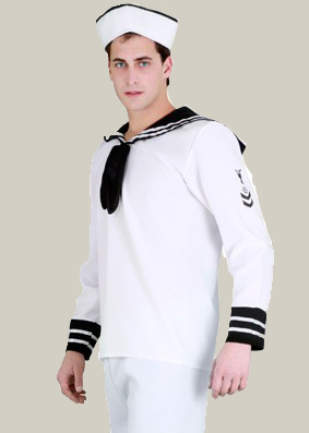 G3-314 Sailor Uniforms