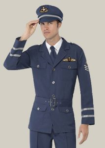 G3-315 Airforce Uniforms