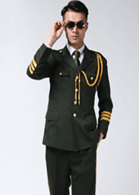 G2-380 Police Uniforms