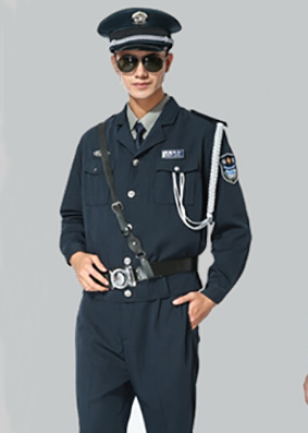 G2-381 traffic Police Uniforms
