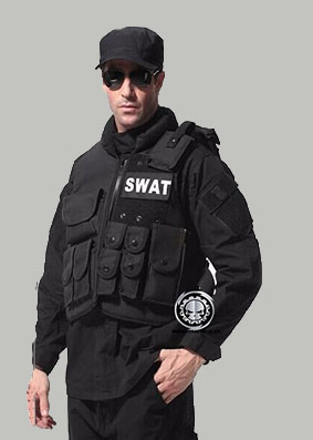 G3-382 SWAT Uniforms