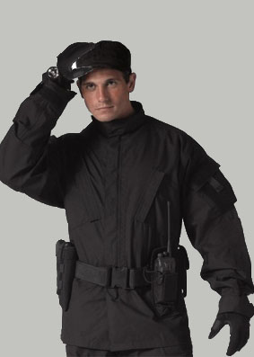 G3-383 Professional Military Uniforms